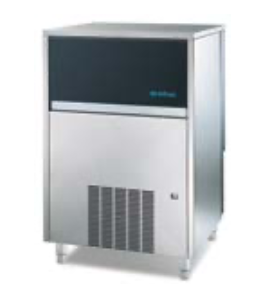 Maquina de hielo troceado Infrico FHT90WHC Agua