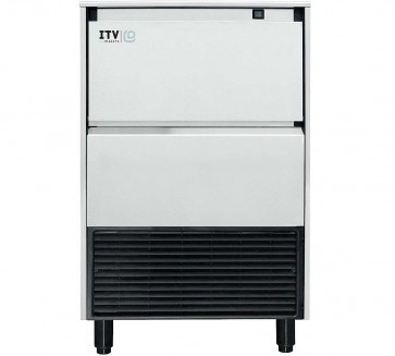 Máquina de hielo ITV Delta MAX NG45 AGUA