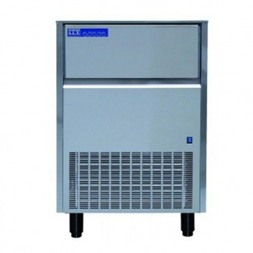Máquina de hielo ITV Orion 60 Agua