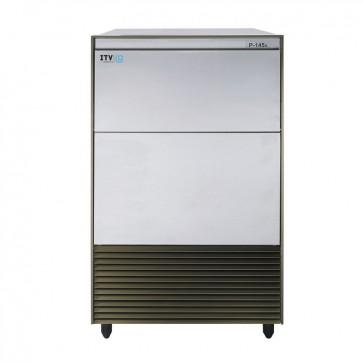 Máquina de hielo ITV Pulsar 145 AGUA