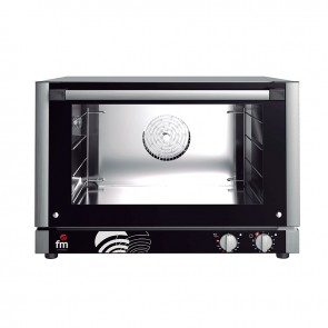 Horno panaderia FM RX-604 Trifásico