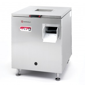 Secadora-abrillantadora de cubiertos Sammic SAS-6001