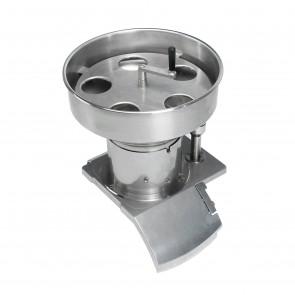 Cabezal boca semiautoática Sammic CA-4V/CK