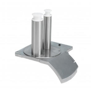 Cabezal tubos combi cortadora-cutter Sammic