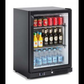 Expositor refrigerado horizontal Infrico ERV-15