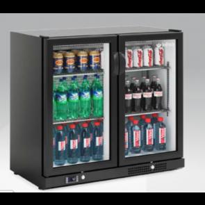 Expositor refrigerado horizontal Infrico ERV-25 SH