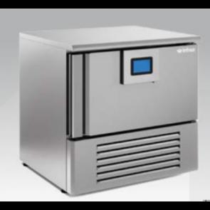 Abatidor de temperatura Infrico ABT5 1C