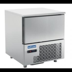 batidor de temperatura Infricool IABT5 1L