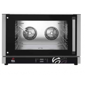 Horno panaderia FM RXDL-604 PLUS Trifásico