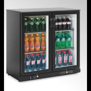 Expositor refrigerado horizontal Infrico ERV-25