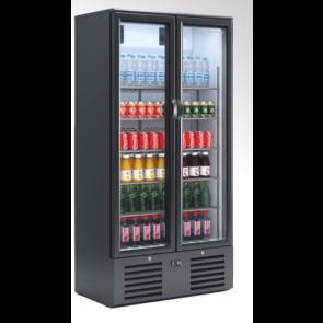 Expositor refrigerado vertical Infrico ERV-83