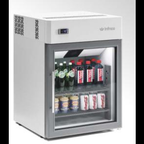 Expositor refrigerado vertical Infrico ERC-15