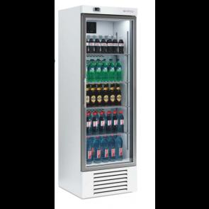 Expositor refrigerado vertical Infrico ERC-36 B