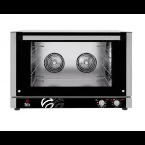 Horno panadería FM RXL-604 PLUS