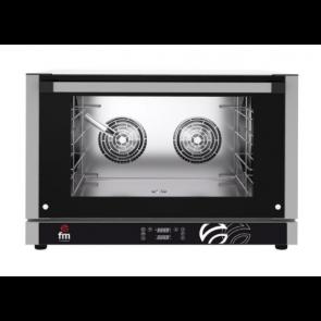 Horno panaderia FM RXD-604 PLUS Trifásico