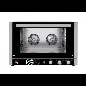 Horno panaderia FM RX-604 PLUS HG Trifásico