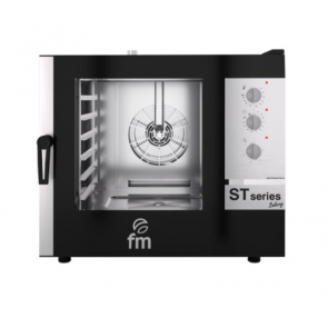 Horno panadería FM STB-606 M