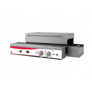 Tostadora de cinta horizontal FM TTH 3002