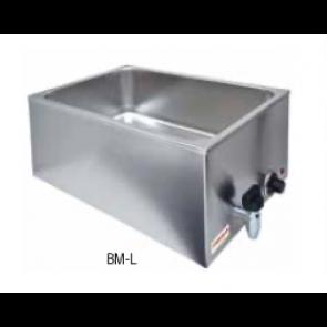 Baño María sobremesa Savemah BM-L