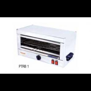 Tostadora industrial horizontal simple Savemah PTRB 1 T