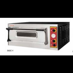Horno pizza Savemah BASIC 4