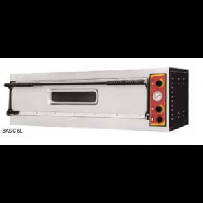 Horno pizza Savemah BASIC 6 L