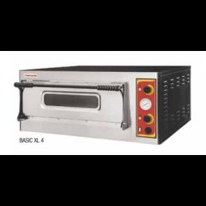 Horno pizza Savemah BASIC XL 4 Trifásico