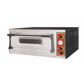 Horno pizza Savemah BASIC XL 9 Trifásico