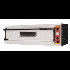 Horno pizza Savemah BASIC XL 6 L Trifásico