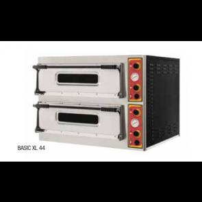 Horno pizza Savemah BASIC XL 44 Trifásico