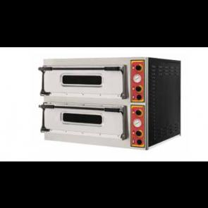 Horno pizza Savemah BASIC XL 66 Trifásico