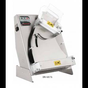 Máquina formadora base de pizza Savemah DRV 420 TG