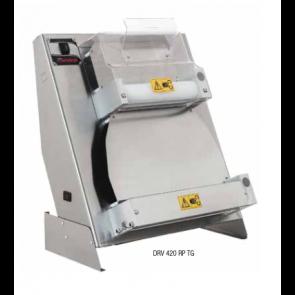 Máquina formadora base de pizza Savemah DRV RP 420 TG