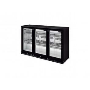 Expositor refrigerado horizontal Infrico ERV-35