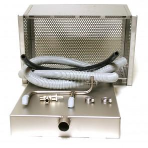 Filtro antiespuma peladoras Sammic M-5, PL-10, PL-20, PES-20