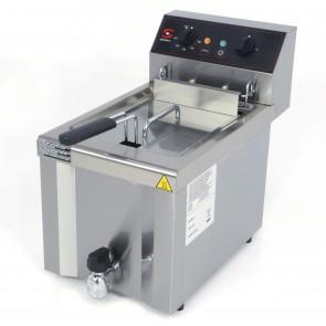 Freidora eléctrica Sammic FE-9 8 litros