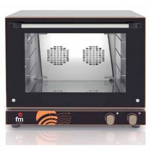 Horno panadería FM RX-424