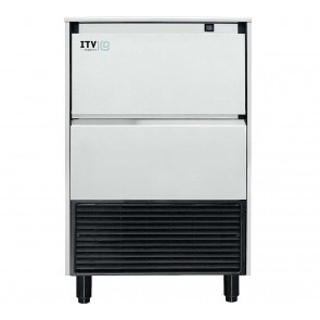 Máquina de hielo ITV Delta NG35 AGUA
