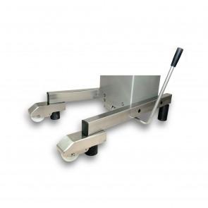Kit base con ruedas Sammic