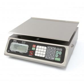 Balanza precio-peso total Sammic PCS-20