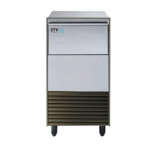 Máquina de hielo ITV Pulsar 35 AGUA