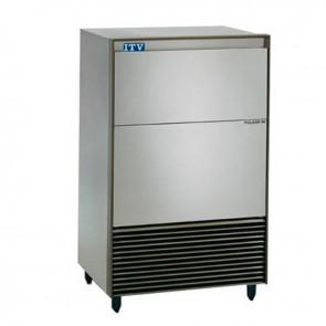 Máquina de hielo ITV Pulsar 85 AGUA