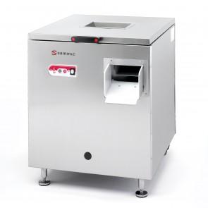Secadora-abrillantadora de cubiertos Sammic SAS-5001