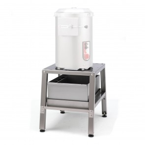 Soporte con filtro peladoras Sammic PL-10, PL-20
