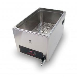 Cocedor compacto al baño maria Sous-Vide Sammic SVC-28