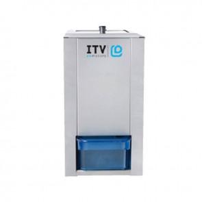 Triturador de hielo ITV TR 3 INOX